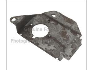 OEM Front Seat Back Cushion Support Bracket Ford E Series