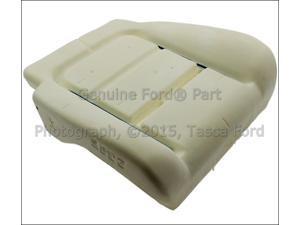 OEM Lh Driver Side Front Seat Cushion Pad 2001-2007 Ford F250 F350 F450 F550
