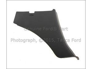 OEM Rh Cowl Side Trim Black Ford E Series #F7UZ-1502344-AAA