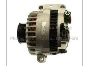 Ford OEM Alternator #6C2Z10346DCRM