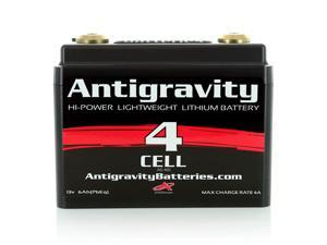 Antigravity AG-401 Lithium Motorcycle Battery, Small Case Series, Waterproof