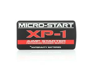 Antigravity Batteries XP-1 MICRO-START Jump-Starter Personal Power Supply (PPS) Portable Kit