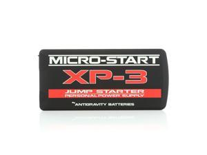 Antigravity Batteries XP-3 MICRO-START Jump-Starter Personal Power Supply (PPS) Portable Kit