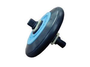 Supco DE7523 Drum Roller Replaces Dc97-16782A