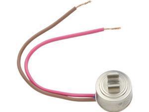 Whirlpool 4387503 Bimetal Defrost, Garden, Lawn, Maintenance