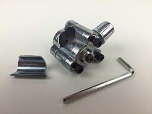 Bullet Piercing Valve 1/2-5/8 Refrigeration Machine Accessories Kits