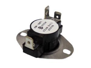 Supco SUPCO L270 SPST LIMIT THERMOSTAT