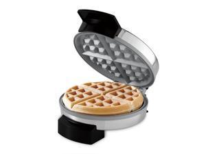 Oster® DuraCeramic™ Chrome Belgian Waffle Maker CKSTWF1502-ECO