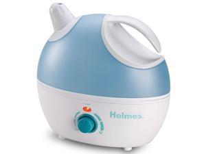 Holmes® Ultrasonic Humidifier with 18-Hour Run Time HM500TG1-UM