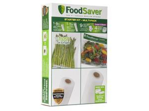 FoodSaver® Multi-Pack Starter Kit FSFSBF0947-027