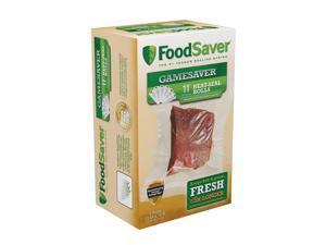 """FoodSaver® GameSaver® 11"""" x 16' Vacuum-Seal Rolls, 6 Pack FSGSBF0644-P00"""