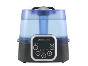 Bionaire® BUL9500B-U Warm and Cool Mist Ultrasonic Humidifier
