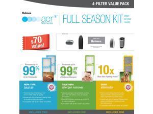 Holmes® aer1® Full Season Kit, 4-Filter Value Pack HAPF30VAR-TU