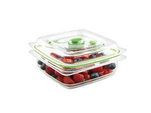 The NEW FoodSaver® Fresh Container, 3 cup FAC3-000