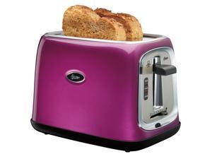Oster® 2-Slice Toaster, Purple TSSTTRJB0P