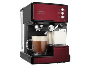 Mr. Coffee® Café Barista - Red BVMC-ECMP1106