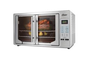 Oster® Digital French Door Oven TSSTTVFDDG