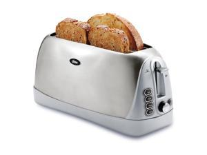 Oster 4-Slice Long-Slot Toaster TSSTTR6330-NP