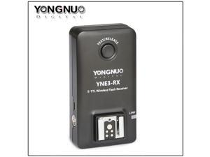 Yongnuo YNE3-RX Wireless Flash Receiver ETTL for Yongnuo YN600EX-RT YN-E3-RT