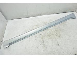 Used 10 11 12 Lexus HS250H Passenger Side Skirk Rocker Molding 1HO Moon Light Opal 7585075021B2 &#59; 7585075020B2 2010 2011 2012