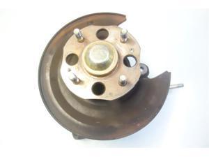 Used 99 00 01 02 Honda Accord sedan 2.3 Rear LEFT hub spindle knuckle 52215-S0A-J51 52215S0AJ51 1999 2000 2001 2002