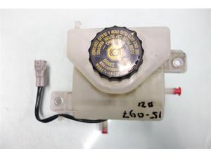 Used 10 11 12 Lexus HS250h BRAKE MASTER CYLINDER FLUID Reservoir 47220-75020 4722075020 2010 2011 2012