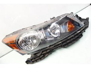 Used 08 09 10 11 12 Honda Accord Sedan Headlight PASSENGER head light OEM 33100-TA0-A01 33100TA0A01 2008 2009 2010 2011 2012