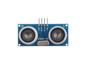 New Ultrasonic Module HC-SR04 Distance Sensor Measuring Transducer for Arduino