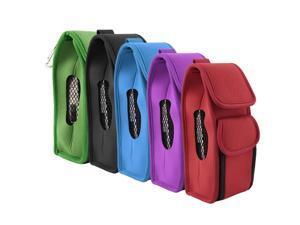 Soft Travel Case Bag Fall Bag For Bose SoundLink Mini Bluetooth Speaker Black