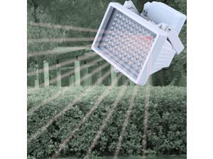 USA STOCK 12V 96 LED Night Vision IR Infrared Illuminator Light Lamp for CCTV Camera
