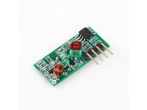 USA STOCK RF transmitter and receiver link kit for Arduino/ARM/MC U remote control