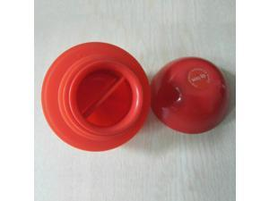 New Tomato Women Lady Lip Pump Bigger Full Enhancer Plumper Suction Tool