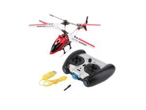 Cool New Mini Helicopter with Gyroscopic Control Remote Control RC