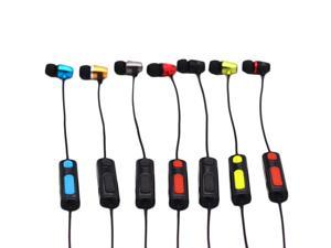 USA STOCK O1 Sports Music Talk Bluetooth 4.0 Stereo Headset Earphone Earpiece For Phone