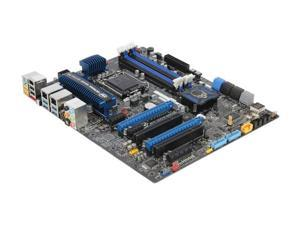Intel DZ77GAL-70K LGA 1155 Intel Z77 HDMI SATA 6Gb/s USB 3.0 ATX Motherboard with No Accessories No I/O Shield