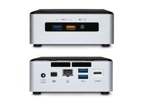 Intel HTPC NUC I7 Upto 3.4Ghz 16GB DDR3, 512GB SSD, Wifi, Bluetooth, Dual Monitor Capable, Hdmi, Windows 7 Professional 64Bit