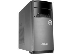 ASUS Desktop Computer Intel Quad-Core i5 Upto 3.4Ghz, 8GB DDR3, 240GB SSD Plus 1TB HDD, NVIDIA GeForce GTX760 3GB, Wifi, Bluetooth, DVD-RW, Windows 10 Professional 64Bit