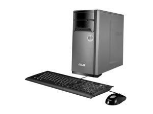 ASUS Desktop Computer Intel Core i7-6700 Upto 4.0GHz, 16GB DDR3, 512GB SSD Plus 2TB HDD, NVIDIA GeForce GT 730 2GB, DVD-RW, Wifi, Bluetooth, Windows 10 Professional 64-Bit