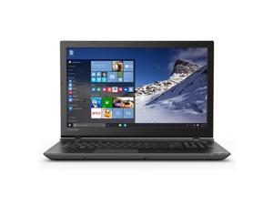 "Toshiba Satellite 15.6"" HD TruBrite Notebook, Intel Dual-Core i5 Upto 2.7GHz, 16GB DDR3, 512GB SSD, DVD-RW, Webcam, Wifi, Bluetooth, Windows 10 Home"