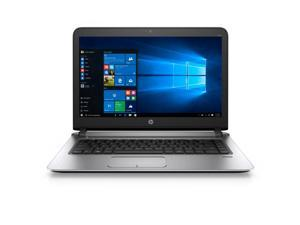 "HP ProBook 440 G3 14"" FHD Notebook, Intel Dual-Core i7-6500U Upto 3.1GHz, 16GB DDR3L, 1TB SSD, Webcam, Wifi, Bluetooth, Windows 10 Professional 64bit"