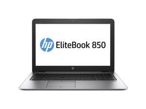 "HP EliteBook 850 G3  15.6"" HD Ultrabook, Intel Core i5-6200U Upto 2.8GHz, 16GB DDR4, 512GB SSD, Wifi, Bluetooth, Windows 10 Professional 64Bit"