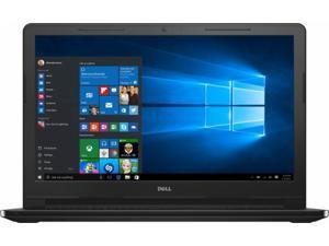 "Dell Inspiron 15.6"" HD Touch-Screen Laptop, Intel Core i5 Upto 2.7GHz, 8GB Ram, 256GB SSD,  DVD-RW, Webcam, Wifi, Bluetooth, Windows 10 Professional 64Bit"