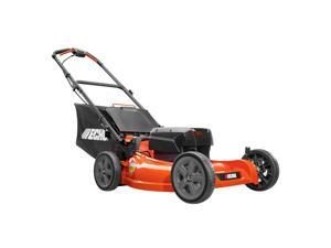 Echo CLM-58VBT 21 in. 58-Volt Lithium-Ion Walk-Behind Brushless Cordless Mower - Battery and Charger Not Included ZRCLM-58VBT