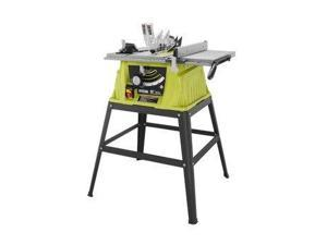 Ryobi RTS10G 10 in. 15 Amp Table Saw Green ZRRTS10G Certified Refurbished