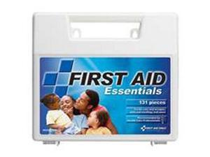 First Aid Only FAO-132 131 Piece First Aid Kit 12 Pack