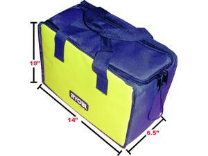 Ryobi 902274001 Tool Bag 14x10x6.5 NEW