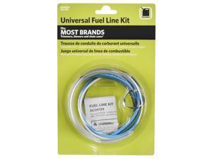 Ryobi AC04124 Universal Fuel Line Kit