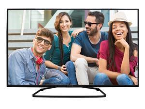 Sceptre 50 inch 1080P LED HDTV E505BV-FMQKC HDMI MHL USB True Black