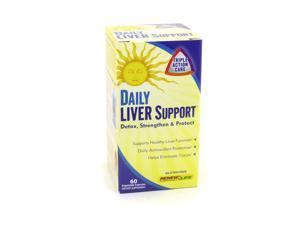 Daily Liver Support  by Renew Life - 60 capsules