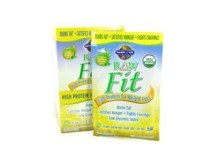 Raw Fit Green Coffee  by Garden of Life - (10) 1.6 Ounces